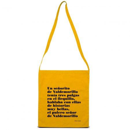 bolsa limercik valdemorillo amarilla